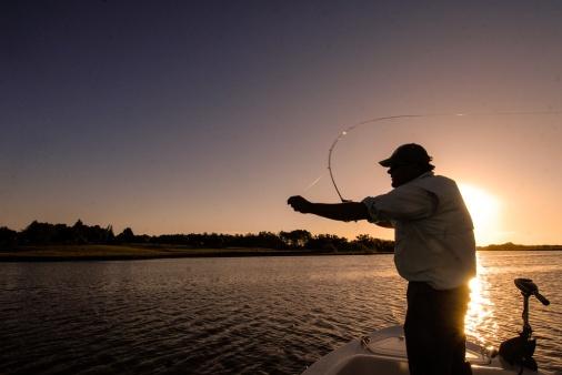 Pesca en Entre Ríos _ RogerCabral©
