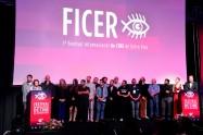 Ficer 17 al 20 de Octubre FICER: FESTIVAL INTERNACIONAL DE CINE DE ENTRE RÍOS Roger Cabral