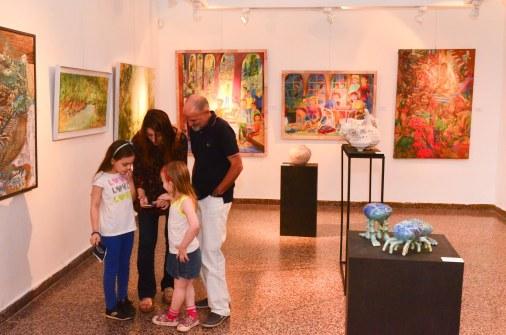 Noche de los museos_Roger Cabral