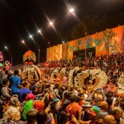 Carnavales de Gualeguay 2019 - Roger Cabral