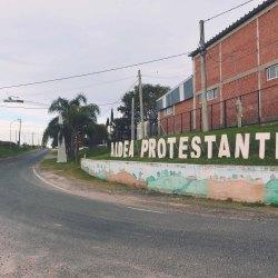 Aldea Protestante - Gustavo Roger Cabral