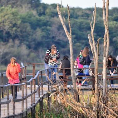 Parque Nacional Pre Del ta _ Diamante, Entre Rios - Gustavo Roger Cabral