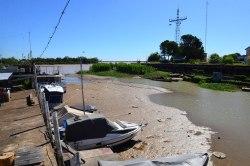 Bajante del río Paraná_ Gustavo Roger Cabral